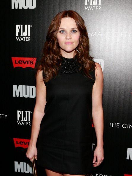 Reese Witherspoon: actrita a stralucit la premiera filmului Mud la doar 2 zile dupa ce a iesit din arest
