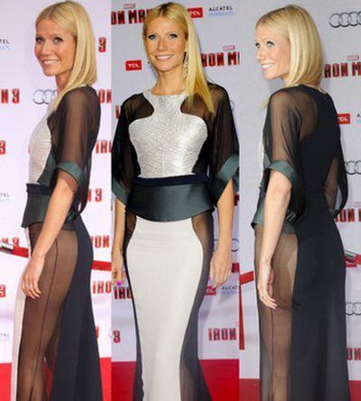 Gwyneth Paltrow: Din cea mai frumoasa femeie am devenit cea mai umilita in doar o zi. Ce gafa a facut actrita din Iron Man 3