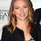 Scarlett Johansson va juca in Lucy,  urmatorul film de actiune al regizorului Luc Besson