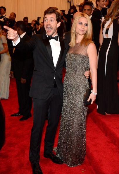 Hugh Dancy si Claire Danes