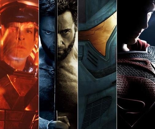 Cele mai mari filme ale verii: 18 blockbustere pe care toata lumea trebuie sa le vada