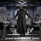 Cel mai puternic om din lume: Samuel L. Jackson va fi presedintele Americii in Big Game, un film de actiune exploziv