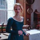 Miss Julie: Jessica Chastain si Colin Farrell traiesc o poveste de dragoste interzisa, primele imagini din film au fost lansate