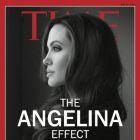 Angelina Jolie, pe coperta revistei TIME: actrita se pregateste pentru o noua interventie medicala. Ce efect are gestul actritei asupra femeilor din intreaga lume
