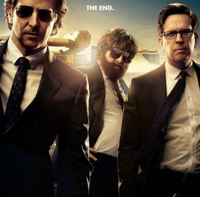 The Hangover 3, cel mai prost film al anului? Ultima parte a trilogiei a fost facuta praf de critici