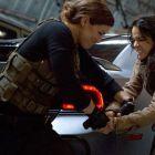 Michelle Rodriguez si Gina Carano, in cea mai tare scena de lupta din istoria cinematografiei: actritele s-au antrenat 3 luni pentru duelul din Fast and Furious 6