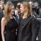 Angelina Jolie, la prima aparitie pe covorul rosu dupa operatia de mastectomie: actrita a fost primita ca o eroina alaturi de Brad Pitt  la premiera World War Z