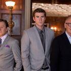 Trailer pentru Paranoia: Gary Oldman si Harrison Ford il santajeaza pe Liam Hemsworth intr-un thriller captivant