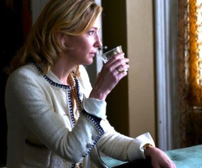 Blue Jasmine: Cate Blanchett pierde tot si trece printr-o criza existentiala in primul trailer pentru filmul cu care Woody Allen revine in SUA