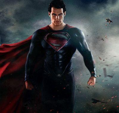 Man of Steel: producatorii au anuntat deja o continuare la noua productie cu Superman. 20 de lucruri pe care trebuie sa le stii despre cel mai mare film al anului