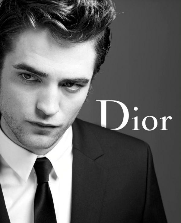 Robert Pattinson: actorul din Twilight a devenit imaginea parfumurilor barbatesti Dior pentru 12 milioane de dolari