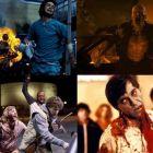 Evolutia zombiilor in 70 de ani de cinematografie: de la The Night of The Living Dead la World War Z