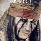 Johnny Depp,  un nou rol memorabil in The Lone Ranger, din 5 iulie in cinematografele din Romania