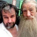 Ian McKellen isi ia adio de la Gandalf dupa 14 ani: ultima imagine cu actorul in unul dintre cele mai iubite roluri din cinematografie