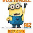 Despicable Me 2: Gru si minionii cuceresc lumea si inimile fanilor inca o data