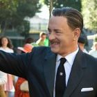 Tom Hanks este Walt Disney in primul trailer pentru Saving Mr. Banks