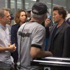 Prima imagine cu Johnny Depp pe platourile de la Transcendence: cel mai mare studiou din China investeste in filmul produs de Christopher Nolan