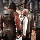 Dwayne Johnson este invincibil in noile imagini de la filmarile peliculei Hercules: The Thracian Wars