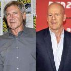 The Expendables 3: Bruce Willis a abandonat echipa eroilor de sacrificiu, dupa un scandal cu Sylvester Stallone, Harrison Ford va juca in a treia parte a seriei