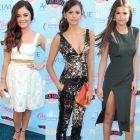 Teen Choice Awards 2013: ultimul film din seria Twilight a dominat gala cu 7 premii castigate, vezi cele mai frumoase imagini