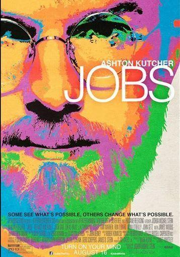 Premiere la cinema: jOBS, filmul despre viata lui Steve Jobs ajunge in Romania