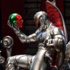 The Avengers: Age of Ultron: Cine este actorul care il va interpreta pe Ultron
