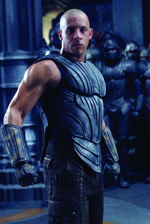 Vin Diesel: actorul a riscat sa isi piarda casa pentru a realiza filmul Riddick