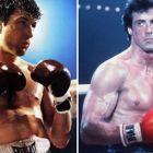 Jake LaMotta versus Rocky: Robert De Niro si Sylvester Stallone isi impart pumni in primul trailer pentru Grudge Match, o comedie despre lumea boxului
