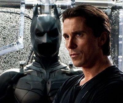 Christian Bale, la prima auditie pentru rolul lui Batman: cum arata in costumul purtat de Val Kilmer si cum a impresionat pe toata lumea