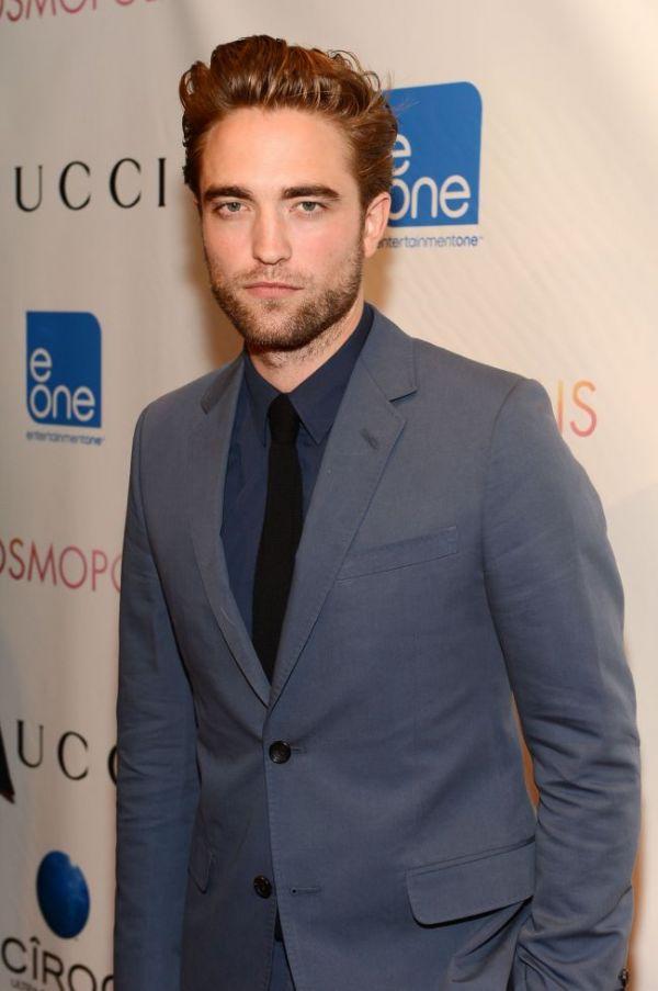Robert Pattinson are o noua iubita: cu cine a inlocuit-o pe Kristen Stewart