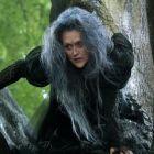 Into The Woods: Meryl Streep este de nerecunoscut in rol de vrajitoare in prima imagine oficiala din super productia Disney