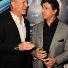 Sylvester Stallone regreta scandalul cu Bruce Willis pe platourile de la The Expendables 3: Nu trebuia sa-l jignesc