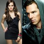 Britanicii au ales: Emma Watson si Benedict Cumberbatch, cele mai sexy staruri de film. Ce alti actori se afla in top