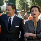 Primele reactii pentru Saving Mr.Banks: cat de bun este filmul in care Tom Hanks se transforma in Walt Disney