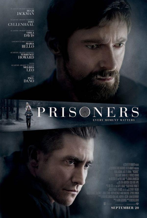 Prisoners: un thriller de neratat