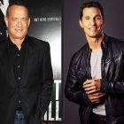Oscar 2014: Matthew McConaughey si Tom Hanks ar putea primi dubla nominalizare pentru interpretare, filmele in care cei doi actori sunt incredibili