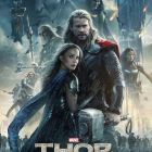 Thor: The Dark World: spectacol in Asgard