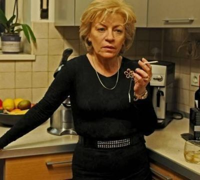 Actrita Luminita Gheorghiu, nominalizata la premiile Academiei de Film Europene 2013 pentru interpretarea din Pozitia Copilului