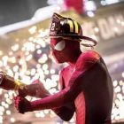 The Amazing Spider-Man 2: cea mai tare ipostaza in care o sa-l vezi pe Spider-Man, imagini noi din filmul cu Andrew Garfield si Jamie Foxx