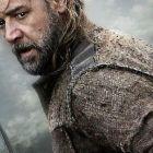 Noah: Russell Crowe infrunta Potopul in primul trailer pentru super productia biblica