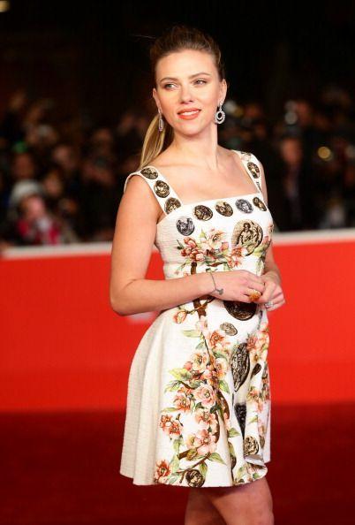 Festivalul de la Roma: Scarlett Johansson, premiul pentru cea mai buna actrita intr-un rol in care nu apare deloc pe ecran, ce film romanesc a primit Premiul Juriului