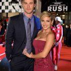 Chris Hemsworth si actrita spaniola de origine romana Elsa Pataky, asteapta al doilea copil