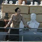 Cel mai costisitor film rusesc,  Soare inselator 2 , la Pro Cinema, pe 23 noiembrie, la  CineTePrinde