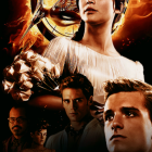 The Hunger Games: Catching Fire, fata de foc incepe revolta