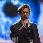 Primele imagini cu Johnny Depp in Transcendence: cum arata actorul intr-un film ca un joc al mintii