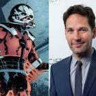 Paul Rudd este Ant-Man: cum va arata super eroul Marvel in productia ambitioasa din 2015