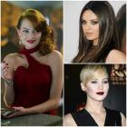 Actritele pana in 30 de ani care domina Hollywood-ul: Emma Stone, Mila Kunis si Jennifer Lawrence aduc cei mai multi bani inapoi studiourilor