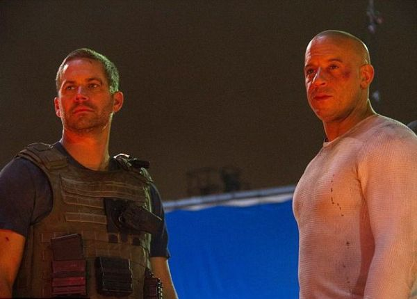 Gestul emotionant pe care Vin Diesel l-a facut pentru prietenul sau, Paul Walker. Cum l-a omagiat starul din Fast and Furious pe cel care l-a numit  fratele meu