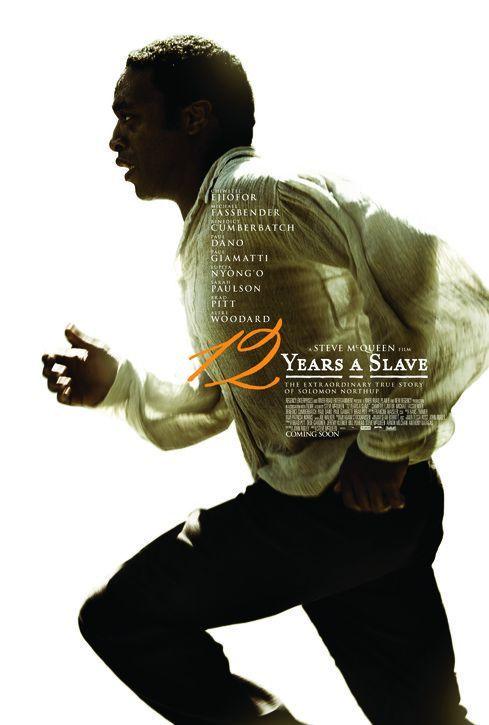 12 Years a Slave: triumful spiritului uman
