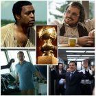 Globurile de Aur 2014: 10 actori care au impresionat cu interpretarile lor, de la Tom Hanks la Leonardo DiCaprio